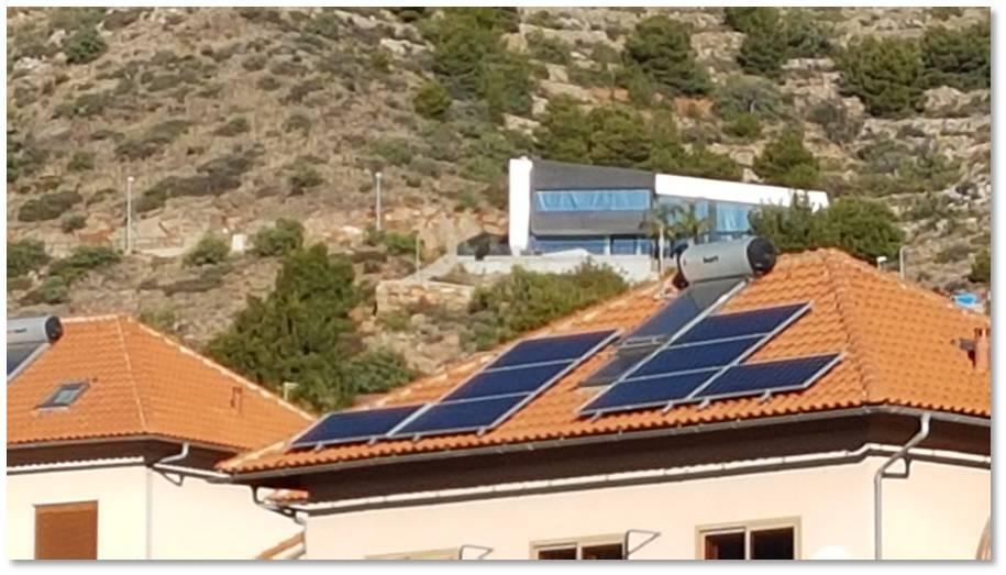 Placas Solares Vall D'uixo
