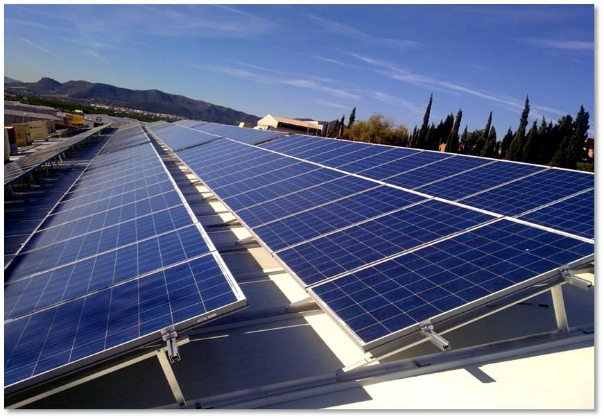Autoconsumo Solar en Villahermosa del Rio