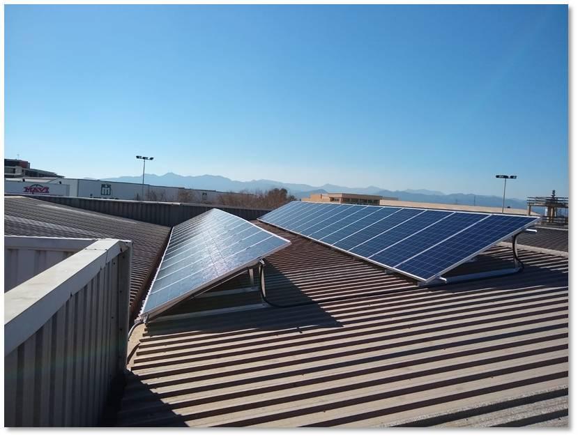 Autoconsumo Fotovoltaico Villarreal