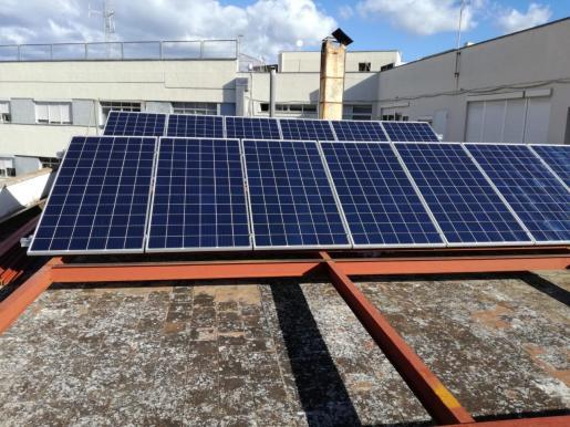El Govern concede 183 ayudas para instalar placas solares en Menorca