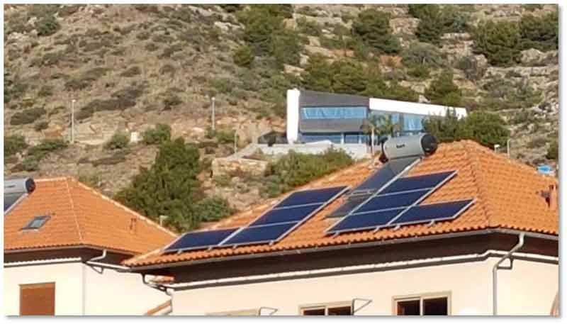 Placas solares Castellón