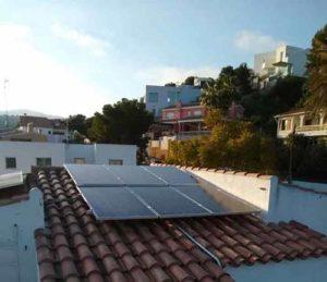 Placas Solares en casa, una oportunidad para aprovechar