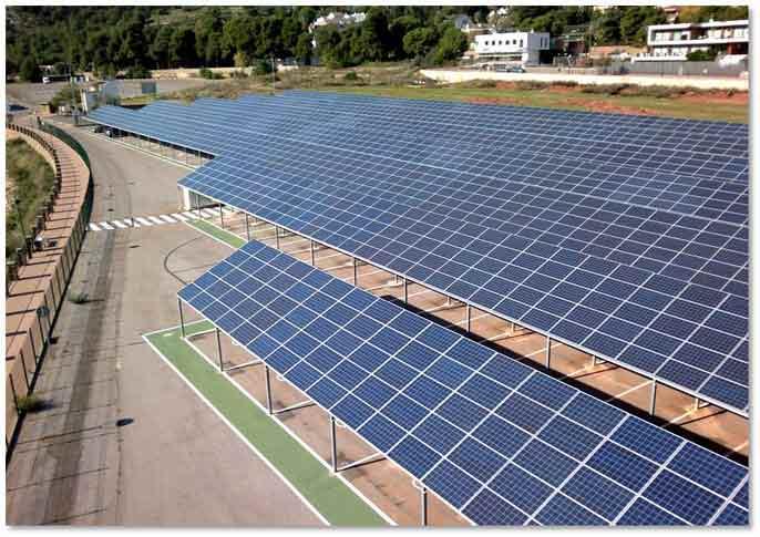 """""""Ayudas a la inversión en instalaciones de generación de energía eléctrica con fuentes de energía renovable en la Comunidad Valenciana 2020"""""""