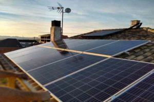 El autoconsumo de energía solar sigue creciendo aun con la crisis del COVID-19