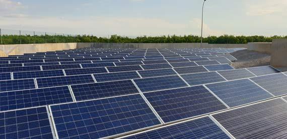 Principales motivos para elegir el autoconsumo fotovoltaico