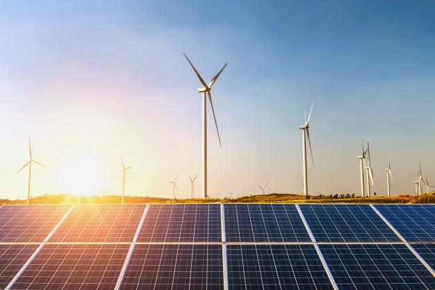 España será 100% renovable en 2050