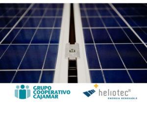 Financia tu instalación fotovoltaica a cómodos plazos