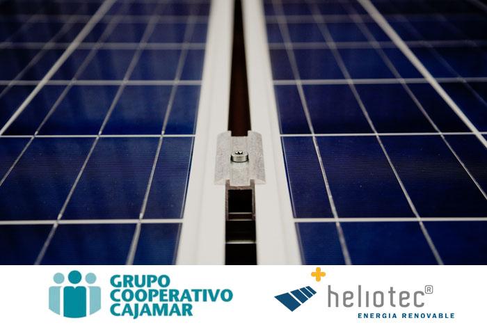 financiar placas solares