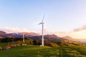 Las energías renovables en toda su esplendor