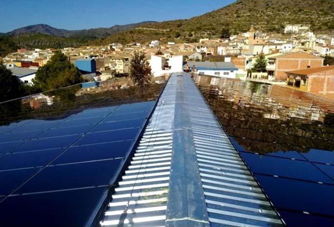 Guía sobre energía solar para principiantes