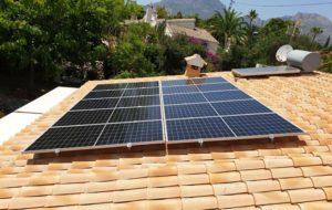 España en el 'top 10' de los países con mas inversión en renovables, según EY