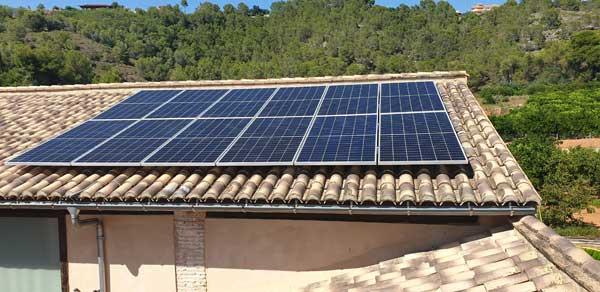 ¿Qué es la eficiencia del panel solar? Definición e importancia